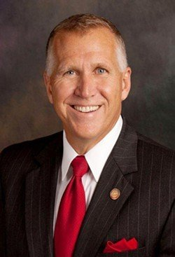 Latino Leaders Take Thom Tillis to Task for Misinformed, Racist Comments on the Coronavirus